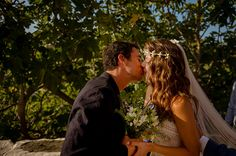 Boho Wedding, Wedding Day, Wedding Moments, Happily Ever After, Groom, In This Moment, Bride, Couple Photos, Beautiful