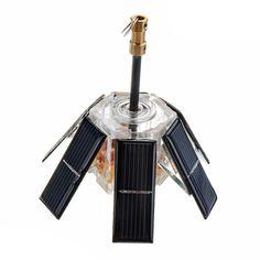 STARK-21 DIY Hanging Type Maglev Magnetic Levitation Motor Model Solar Powered 300-1500rpm/min Sale - Banggood.com Belize, Sri Lanka, Sierra Leone, Macedonia, Cook Islands, Uganda, Madagascar, Seychelles, Barbados