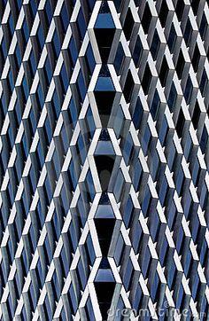 Architectural Steel Abstract by Howardgrill, via Dreamstime    Conozca nuestros servicios de aluminios y aceros arquitectónicos: http://inatechservices.com/aluminio-y-acero-arquitectonico/