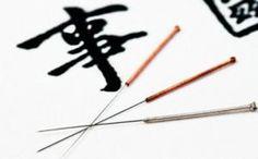 Para dejar de fumar, acupuntura