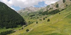 Colle della Maddalena The Mont, French Alps, Climbing, Mountains, Nature, Travel, Naturaleza, Viajes, Rock Climbing