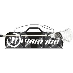 Warrior Youth Black Hole Shorty S1 Equipment Bag (One Size, Black) by Warrior. $61.90. Warriors Blackhole S1 bag downsized for the younger players. Still has the great new styling of its big brother. Side storage to make carrying your stick around easier.