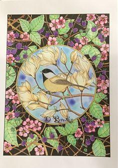 From RobertsIllustrations - Robert Roskam Colouring, Adult Coloring, Rangoli Designs, Mandala Design, Raspberry, Art Ideas, Quilts, Cool Stuff, Mandalas