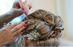 Gippsland Bride knows some of the best bridal makeup artists in the industry who can make you the most beautiful bride whether you're in your gippsland wedding. Beautiful Bride, Most Beautiful, Wedding Shoes, Wedding Day, Best Bridal Makeup, Hair Designs, Bridal Accessories, Compliments, That Look