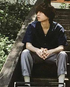 """福二幸子 (@inoji78) on Instagram: """"こんばんはフォイ!皆、元気だったか?  #伊野尾慧 #inookei  #heysayjump"""""""