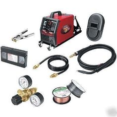 Wess are specially known for the trust worthy service that provides all welding equpiments in very good quality.wess gives us a platform from which we can purchase all types of welding equipments.