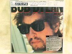 CD/Japan- BOB DYLAN Infidels w/OBI RARE MINI-LP limited MHCP-381 #FolkCountryRockPopRock
