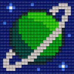 Planeet | Pixel Party