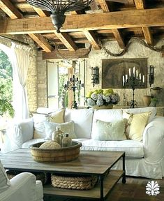 Image Result For Rustic French Country Decor