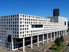ROC Mondriaan, Den Haag.