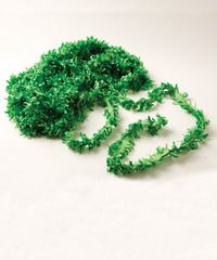 Tissue Paper Vine (Green)