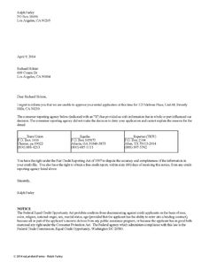 rental application cover letter the o jays link and templates on 33513