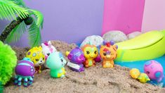 In this final episode of Adventures in Crushie World – Finding Gail, our travelers realize they can now stop searching and have a dance party! Banana Toy, Go Bananas, Collectible Toys, Slime, Dinosaur Stuffed Animal, Boat, Make It Yourself, Adventure, Fun