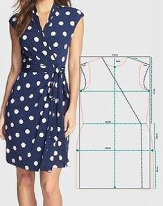 Sewing Pants, Sewing Clothes, Diy Clothes, Clothing Patterns, Sewing Patterns, Vestidos Fashion, Nice Dresses, Dresses For Work, Tailoring Techniques