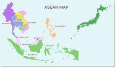 L' #ASEAN confiante dans l'avenir de sa future Communauté #AEC  https://fr.adalidda.net/?cat%5B0%5D=asean