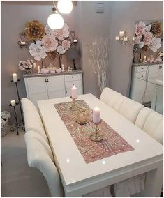 31 outstanding dining room table decor ideas 20 < HOME DESIGN IDEAS < queenchef. Dining Room Decor Decor Design Dining Home Ideas outstanding queenchef Room Table Table Decor Living Room, Dining Room Design, Home Living Room, Interior Design Living Room, Bedroom Decor, Cozy Bedroom, Interior Livingroom, Decor Room, Dining Table