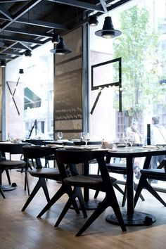 KNRDY Restaurant by Suto Interior Architects 18/19 by yossawat.com, via Flickr