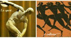 Sulle ali della mia fantasia: Lo sport è cultura!