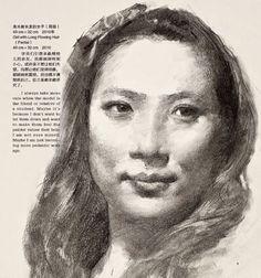Portrait Drawing Tutorial https://www.youtube.com/watch?v=B_HM3sCu6uA