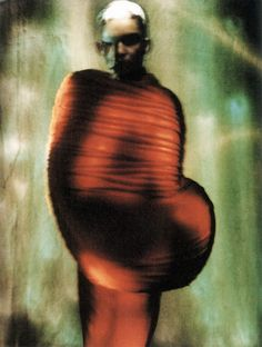 Vintage Comme des Garçons, Body Meets Dress Collection - 1997