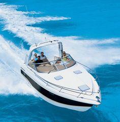 New 2012 Formula Boats 27 Cruiser Cruiser Boat - Very Good Looking.
