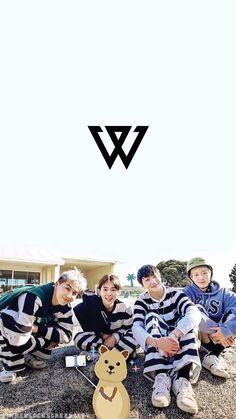 Youth over flowers Winner Kpop, Mino Winner, Korean Entertainment Companies, Yg Entertainment, Lockscreen Couple, Flower Lockscreen, Youth Over Flowers, Kpop Iphone Wallpaper, Seungyoon Winner