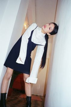 Imperfect is perfect, unconventional editorials from Hong Kong by Issac Lam | Photography | HUNGER TV