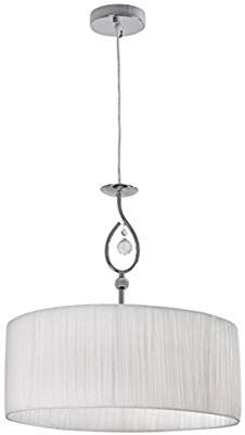 My Lampara – Pendant Ottawa 1 x Chrome Ceiling Pendant, Ceiling Lights, Ottawa, Free Delivery, Chrome, Chandelier, Amazon, Lighting, Home Decor