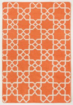 Glenwood Collection Apricot Dhurrie Rug (from Lavendar Fields) 4x6 200.00