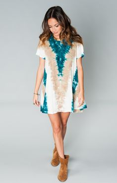Gant Flow Tunic ~ MUtherly Earth | Show Me Your MuMu