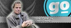 Hodge Podge by Charlie Hodge - Kissed by an angel