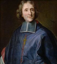 Francois Fenelon: Tell God All That Is In Your Heart