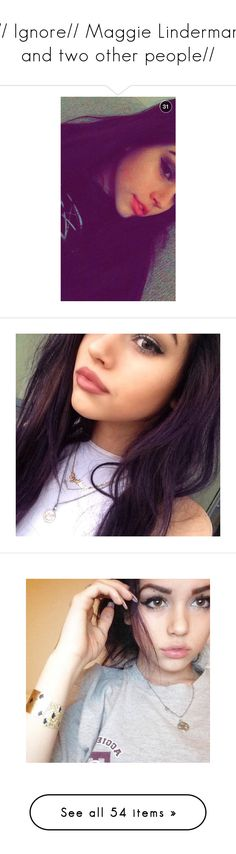 """""""// Ignore// Maggie Linderman and two other people//"""" by queen-anons-782 ❤ liked on Polyvore featuring maggie lindemann, maggie, pictures, images, photos, & square pictures, backgrounds, filler, annabelle and icons"""