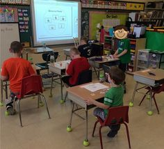 My Special Learners: Special Education Summer Blog Hop: Classroom Set-up