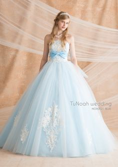 レンタルするより絶対にお得*チュノアウェディングのドレスは10万円以下でこんなに可愛い!にて紹介している画像