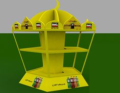 "Check out new work on my @Behance portfolio: ""BIG Cola Stand"" http://be.net/gallery/37587899/BIG-Cola-Stand"