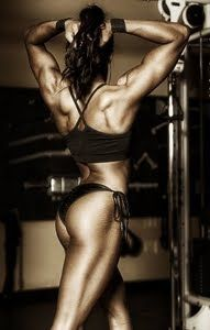 Strong & Lean Thigh Workouts