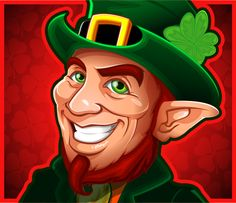 Take advantage of the Irish luck in Lucky Leprechaun video slot