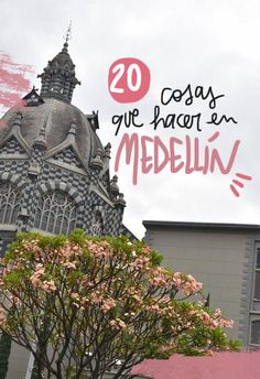 20 cosas que ver y hacer en Medellín Backpacking South America, South America Travel, Travel Route, Places To Travel, Oh The Places You'll Go, Cool Places To Visit, Colombia Travel, Central America, Travel Inspiration