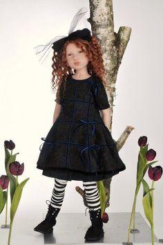 Anais Doll Zwergnase Free Shipping USA #Zwergnase #Dolls