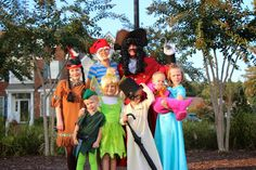 Image result for Peter Pan Family Costumes Halloween