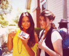 Paige & Emily - Paily