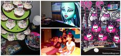 Monster High Freaky Fusion � Viewing Party and GIVEAWAY!