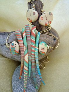 Picasso Meets Medusa by julie_picarello, via Flickr