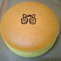 Latest bake! :D