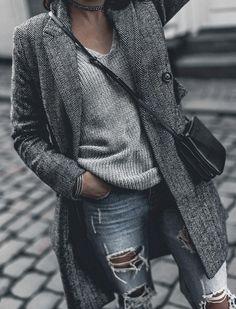 city coat style