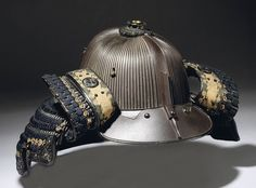 Japanese Arms & Armour - Victoria and Albert Museum