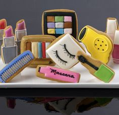 فن الحلويات