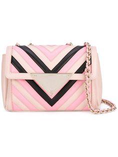 5f3c71bc39 Shop Sara Battaglia Elizabeth shoulder bag . Burberry