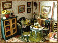 Blog sobre miniatures, digital desing and photography